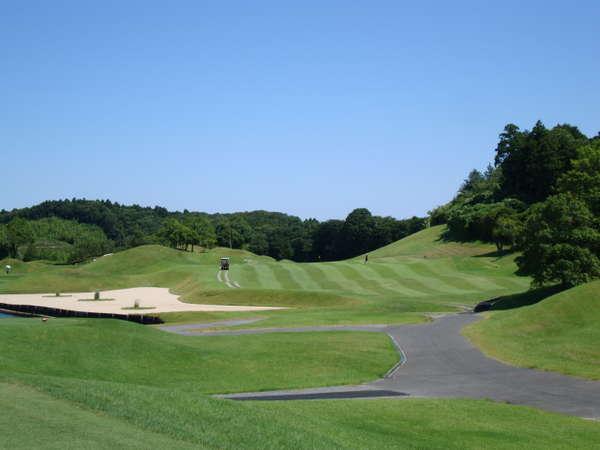 きみ さら ず ゴルフ リンクス 世界で3コースだけの「アイランドグリーン」を巡る歓び「きみさらずゴ...