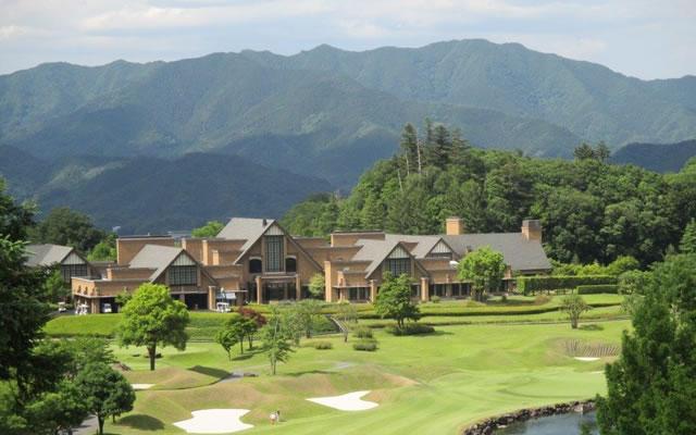 メイプルポイントゴルフクラブ - 日本橋シントクゴルフおすすめコース